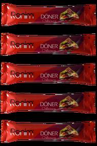 Doenersauce Peperoncini rossi