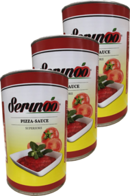 Pizza sauce Superiore